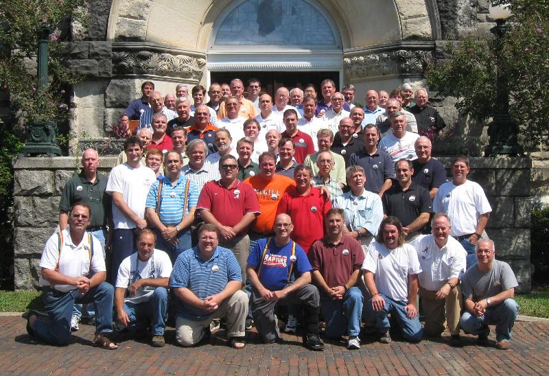 Men's #112, Fall 2011