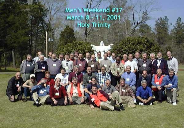 Men's #37, Spring 2001