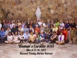 Women's #115, Spring 2012