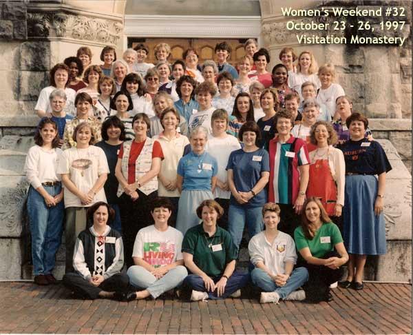 Women's #32, Fall 1997