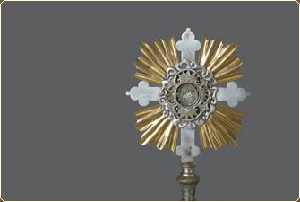 Spring Weekend Prayer Chains
