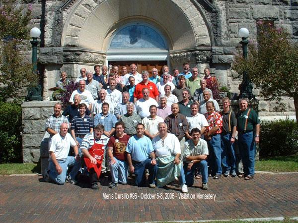 Men's #96, Fall 2006