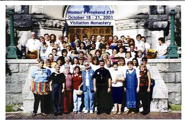 Women's #39, Fall 2001
