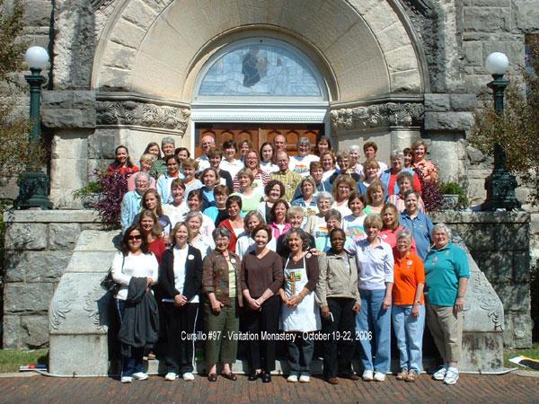 Women's #97, Fall 2006