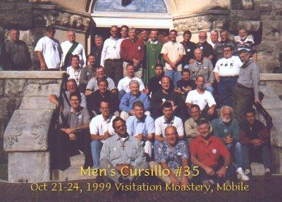 Men's #35, Fall 1999