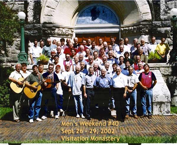 Men's #40, Fall 2002