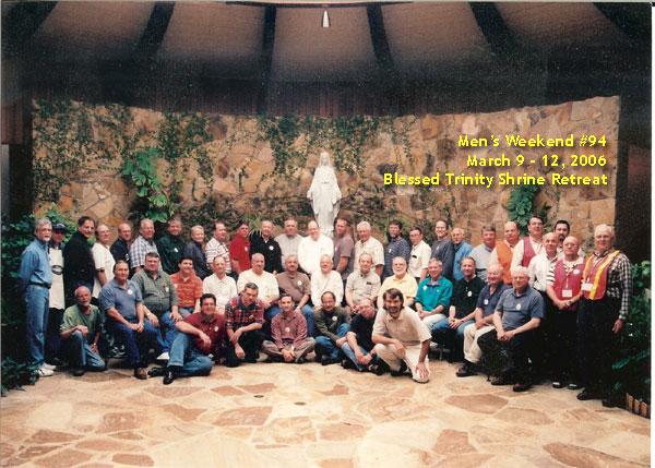 Men's #94, Spring 2006