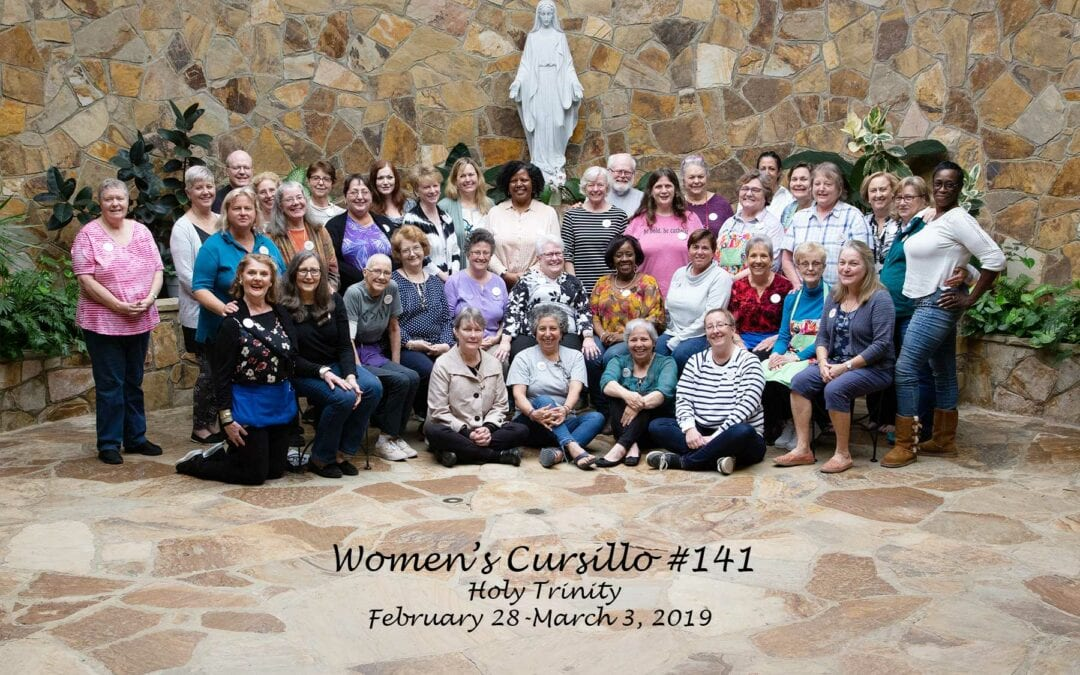 Women's Weekend #141