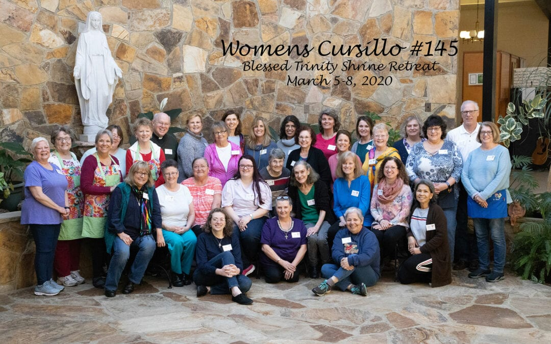 Women's Weekend #145